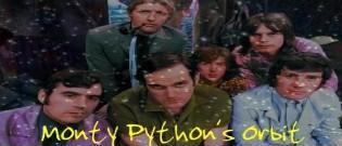 Monty Python's Orbit