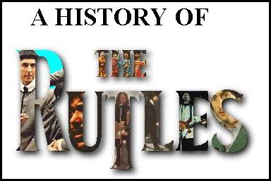 A history of The Rutles