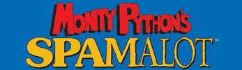 Monty Python's Spamalot - official website